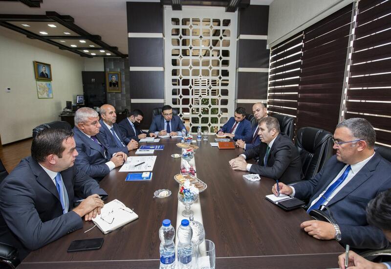 Таможенные органы Азербайджана и Турции активизируют совместную борьбу с наркотиками