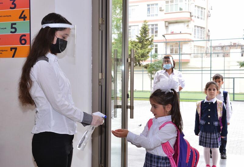 Изменились требования ко входу в здания учебных заведений