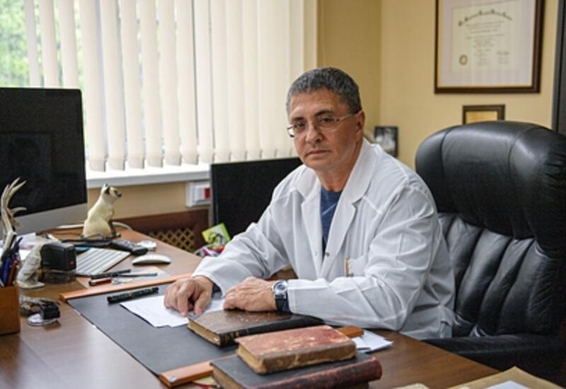 Доктор Мясников назвал вызывающий рак кишечника продукт