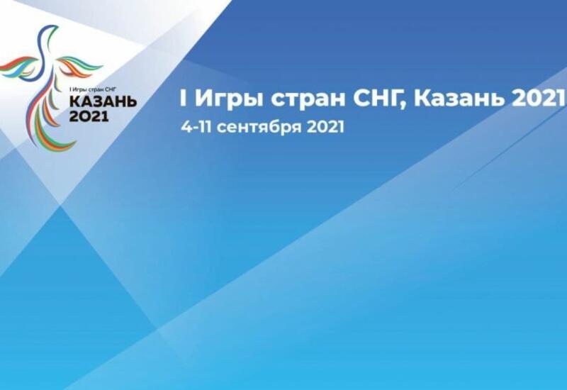 Азербайджанские тайбоксеры завоевали две медали на Играх СНГ