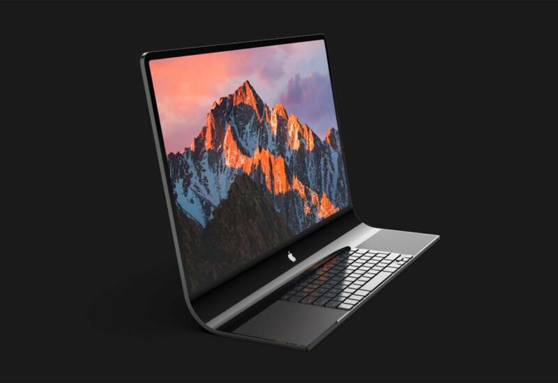 Apple планирует выпустить стеклянный компьютер