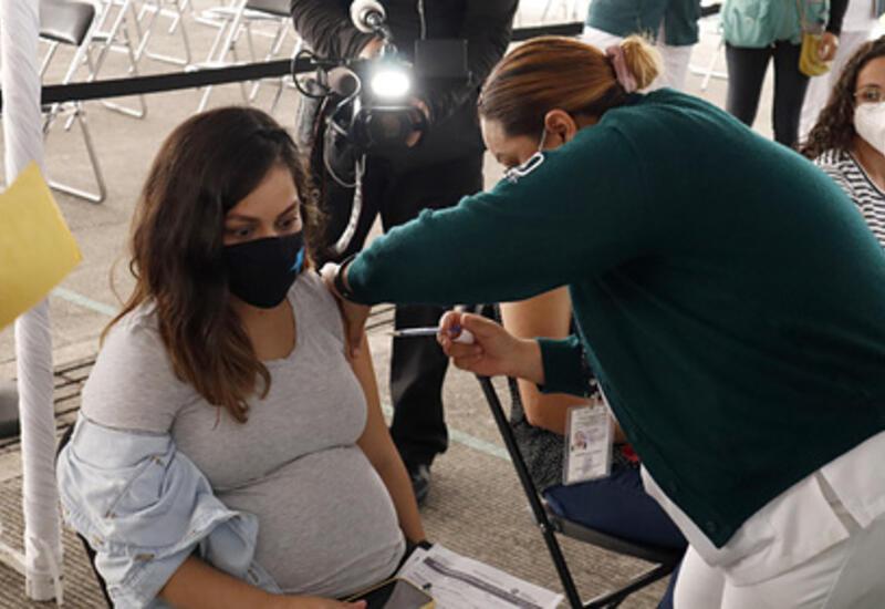 Названы опасные последствия от коронавируса для беременных