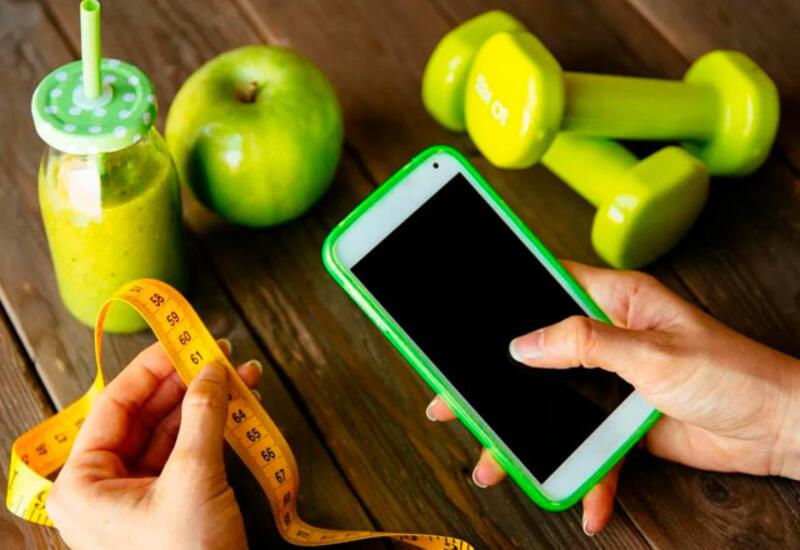 Интернет-приложения для похудения уличили в слежке за клиентами