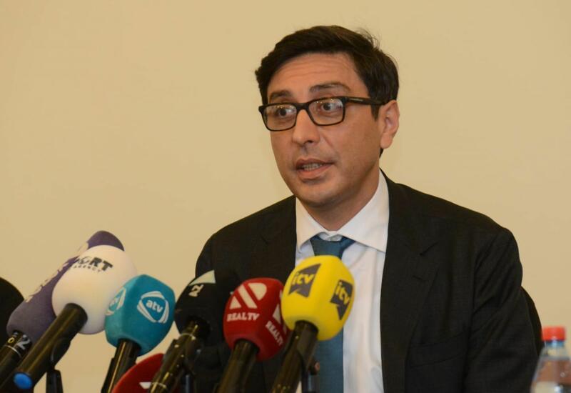 Министр молодежи и спорта Азербайджана Фарид Гайыбов о своей дальнейшей международной деятельности