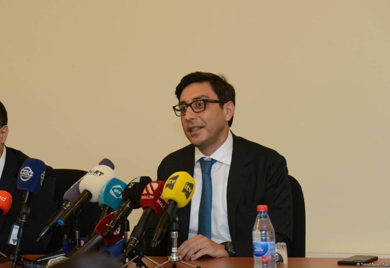 Фарид Гайыбов об определении новой стратегии развития азербайджанского спорта