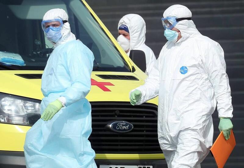 Число заразившихся COVID в мире превысило 232,3 млн человек