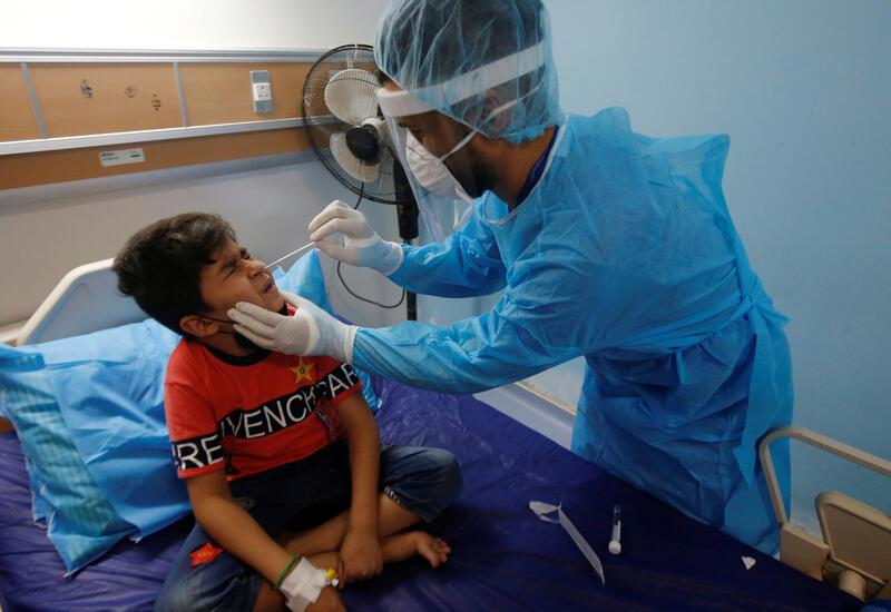 Турция разрешила приезжающим в страну детям до 12 лет не делать ПЦР-тест