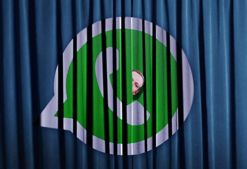 Модераторы WhatsApp читают ваши сообщения