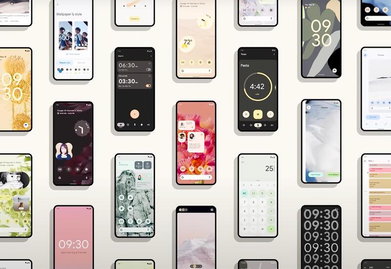 Раскрыты сроки выхода финальной версии Android 12