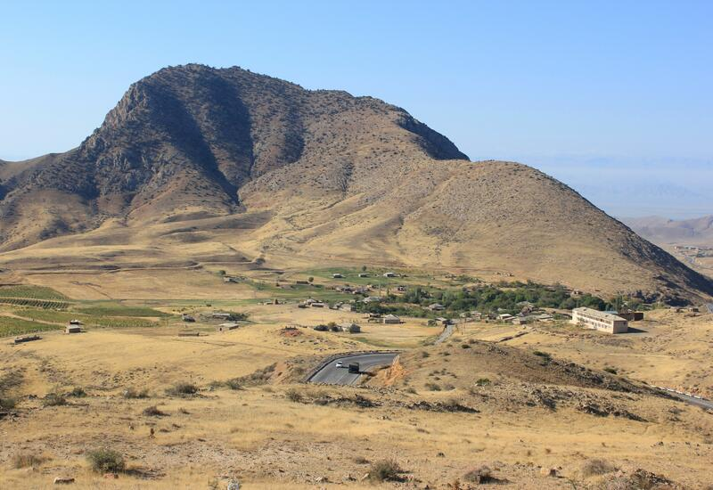 Армения признала село Кярки азербайджанским
