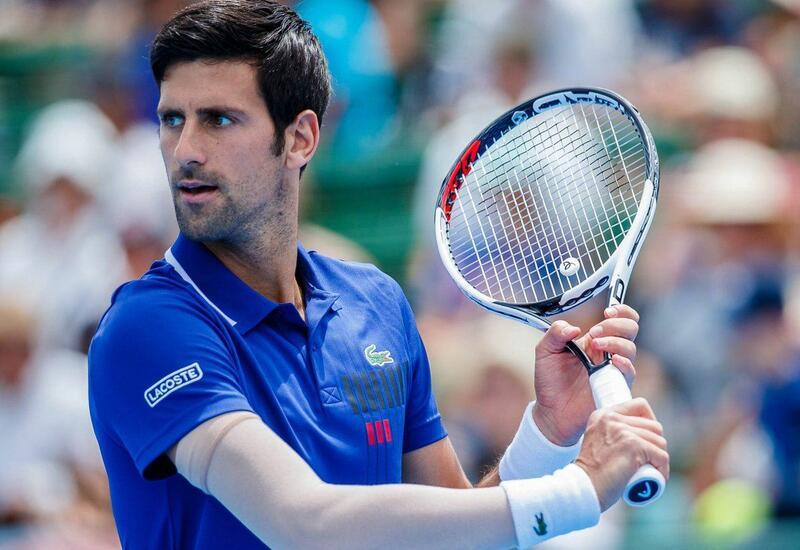 Джокович стал последним полуфиналистом US Open
