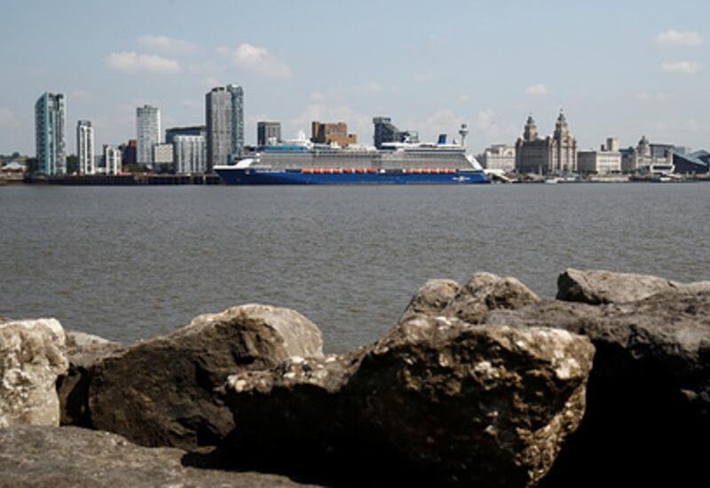 В британские реки начнут сливать отходы