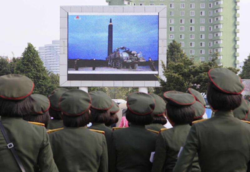 В США призвали Вашингтон сотрудничать с Москвой по КНДР