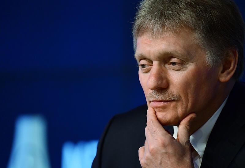 В Кремле прокомментировали сообщения о подготовке новой встречи Путина и Байдена