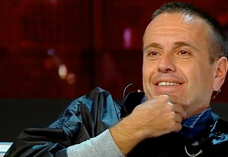 Вернувший из Египта после лечения Андрей Губин рассказал о проблемах со здоровьем