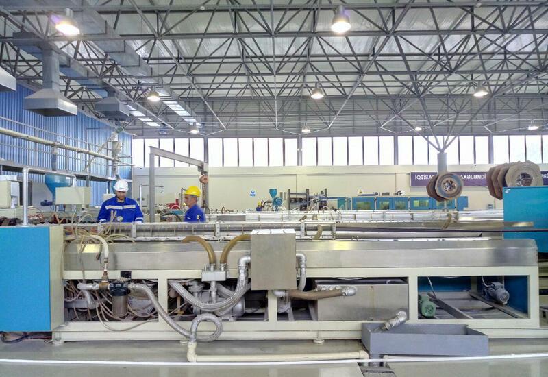 2025-ci ilədək Azərbaycan iqtisadiyyatında qeyri-neft sektorunun payı artacaq