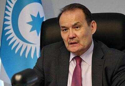 Компании из стран Тюркского совета готовы реализовать в Карабахе проекты во всех областях – Багдад Амреев