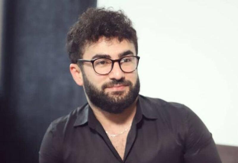 Обвиняемый в получении взятки руководитель азербайджанского сайта арестован
