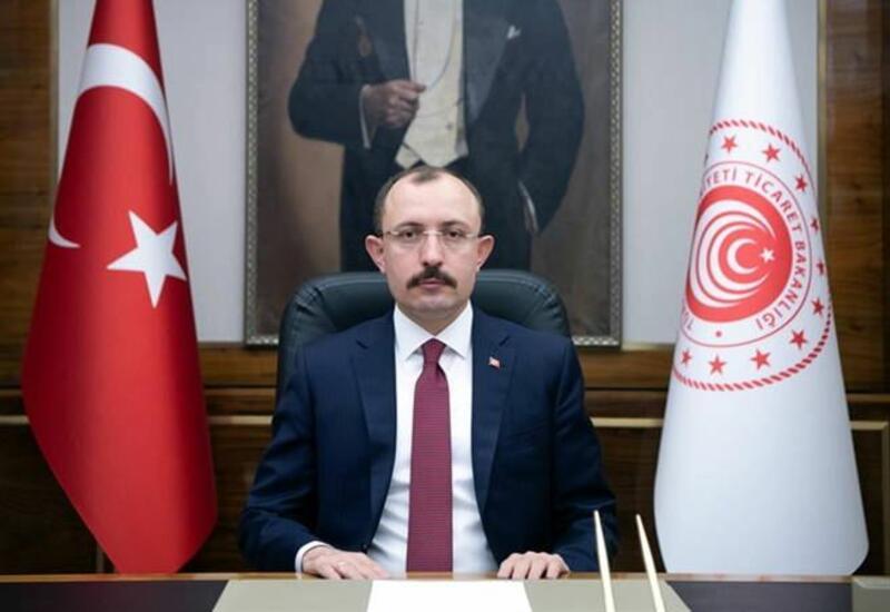 Турция готова снизить таможенные тарифы в грузообороте с тюркоязычными странами