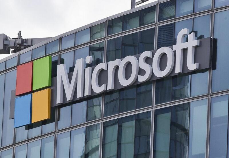 Microsoft готова внедрить в Азербайджане новый проект