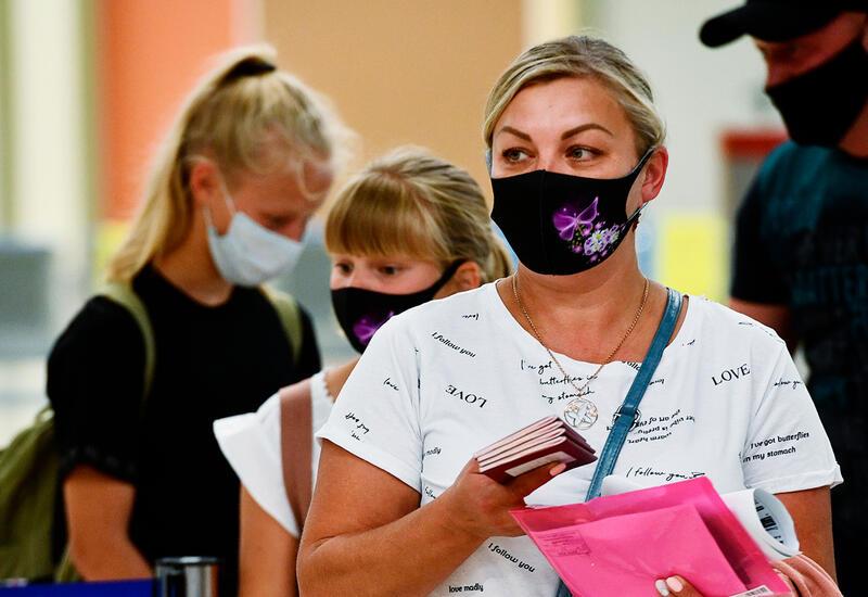 В России оценили сроки окончания пандемии COVID-19