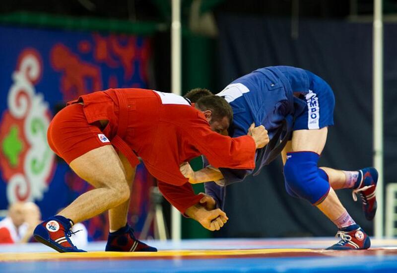 Азербайджанская сборная по дзюдо завоевала серебро в командных выступлениях на Играх стран СНГ