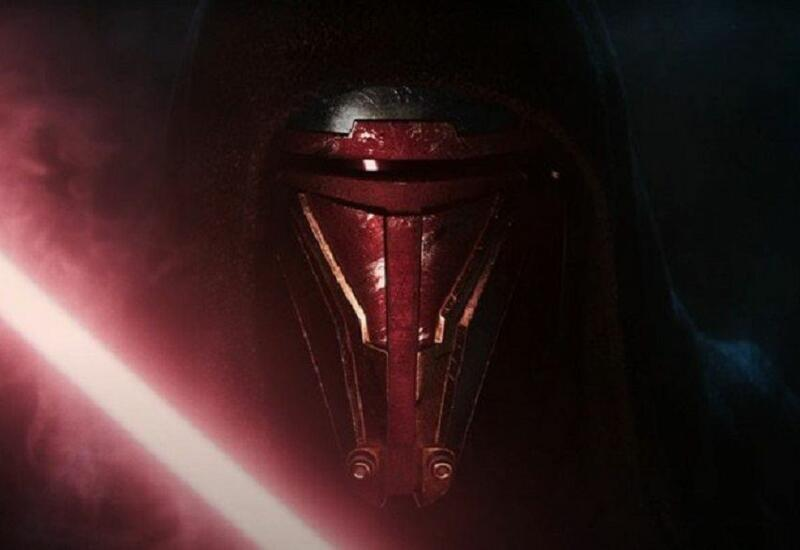 Sony анонсировал ремейк игры Star Wars: Knights of the Old Republic