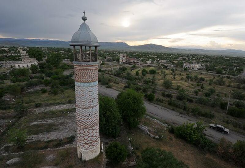 Компании стран Тюркского совета желают участвовать в восстановлении Карабаха