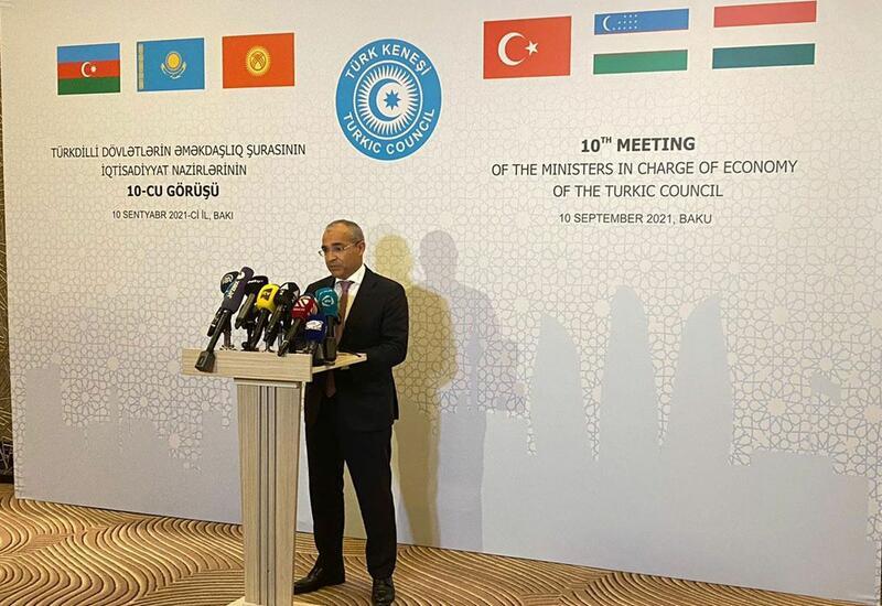 Азербайджан создаст необходимые условия для работы иностранных компаний на освобожденных территориях