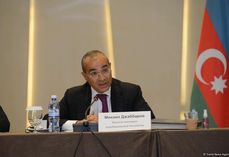На освобождённых территориях Азербайджана идет активное восстановление всей инфраструктуры
