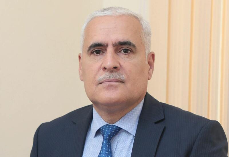 Вугар Рагимзаде назначен на высокую должность в правящей партии