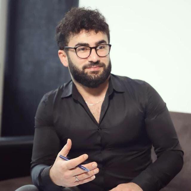 Журналист задержан за вымогательство