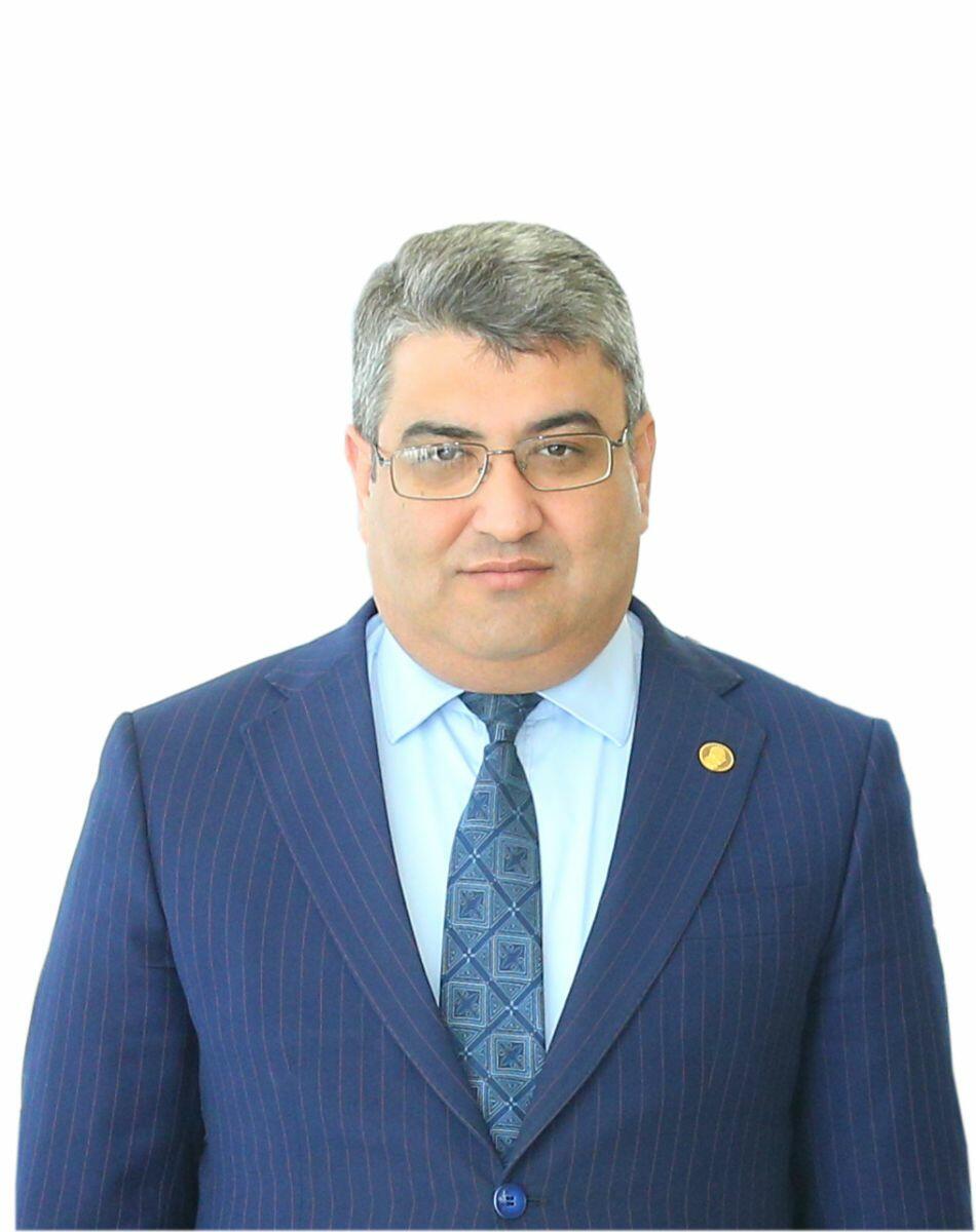 На место Рамиза Геюшова в партии хотят назначить Вюсара Исмаилова