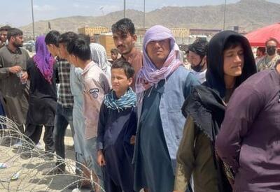 Иран может перебросить афганский кризис на Южный Кавказ - о двойных стандартах в отношении Азербайджана