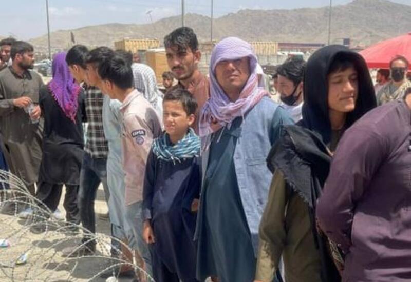 Иран может перебросить афганский кризис на Южный Кавказ