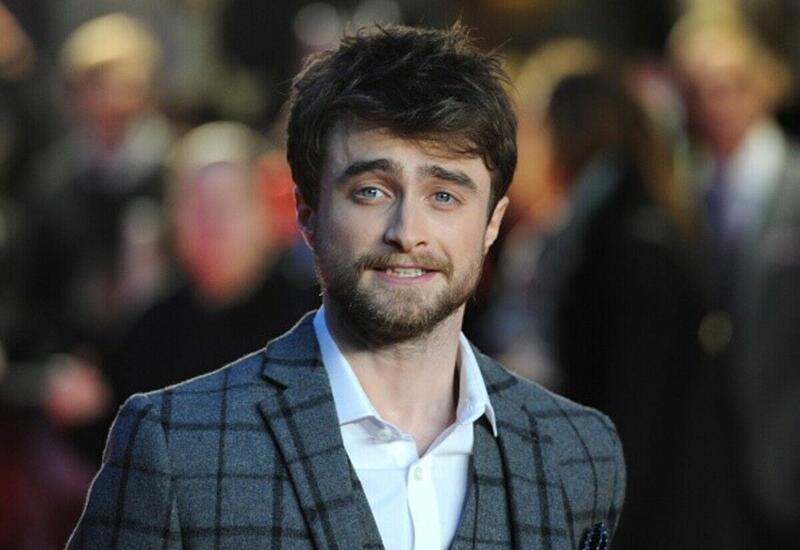 Дэниэл Рэдклифф назвал свой любимый фильм о Гарри Поттере