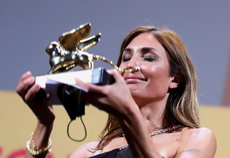 Объявлены лауреаты Венецианского кинофестиваля