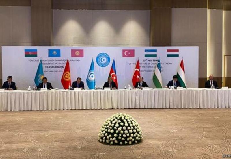Одна большая семья стран и народов: тюркский мир громко заявляет о себе