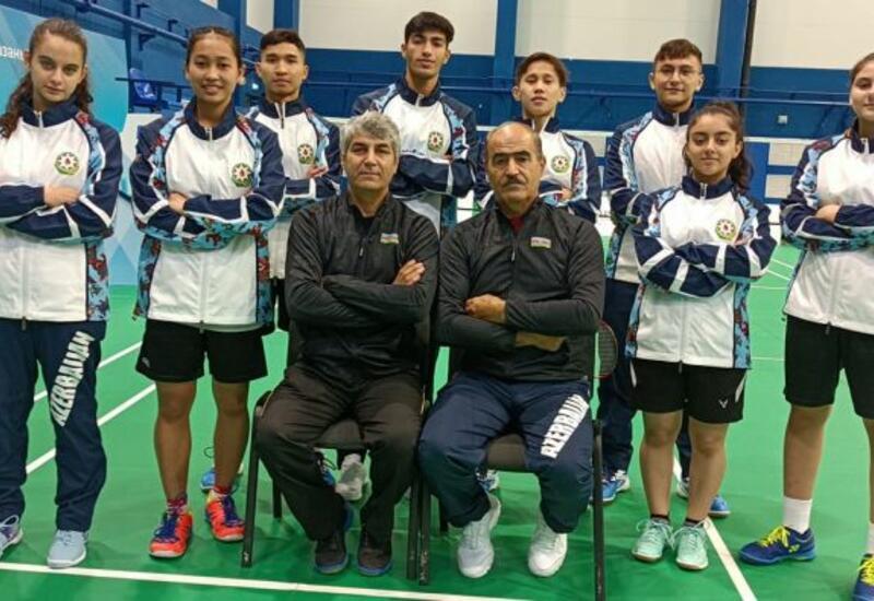 Азербайджан занял второе место в командном турнире на Играх СНГ