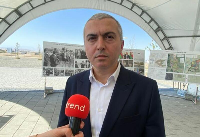 В Азербайджане обсуждается вопрос о льготах в Агдамском промпарке