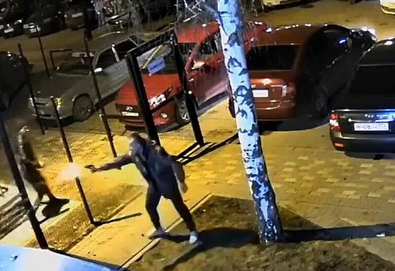 Массовая драка со стрельбой произошла в Воронеже