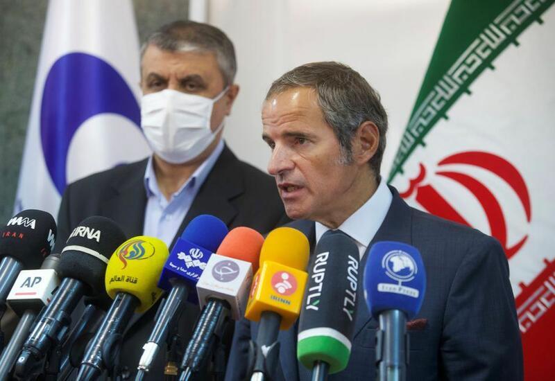 Иран и МАГАТЭ договорились продолжать взаимодействие