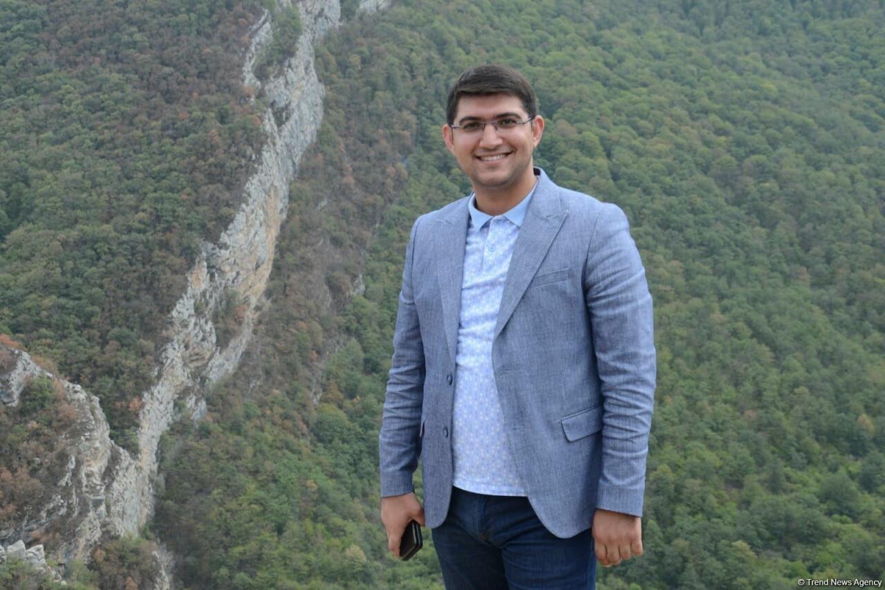 Представители НПО Азербайджана посетили Шушу