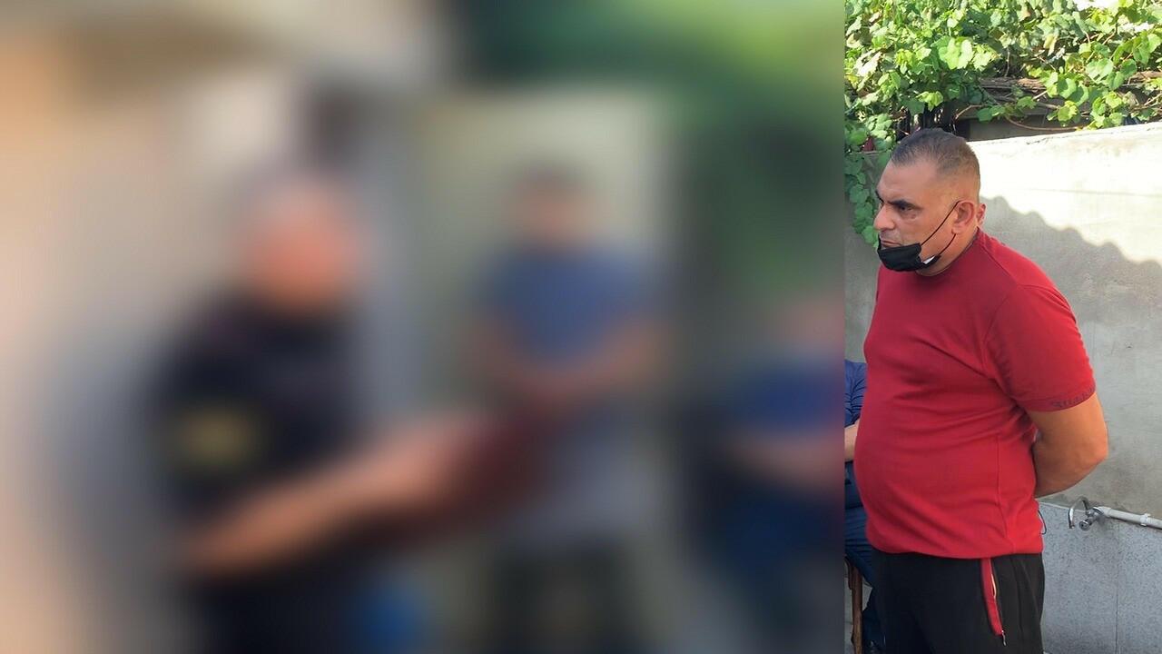 В Баку у наркокурьера изъята крупная партия наркотиков