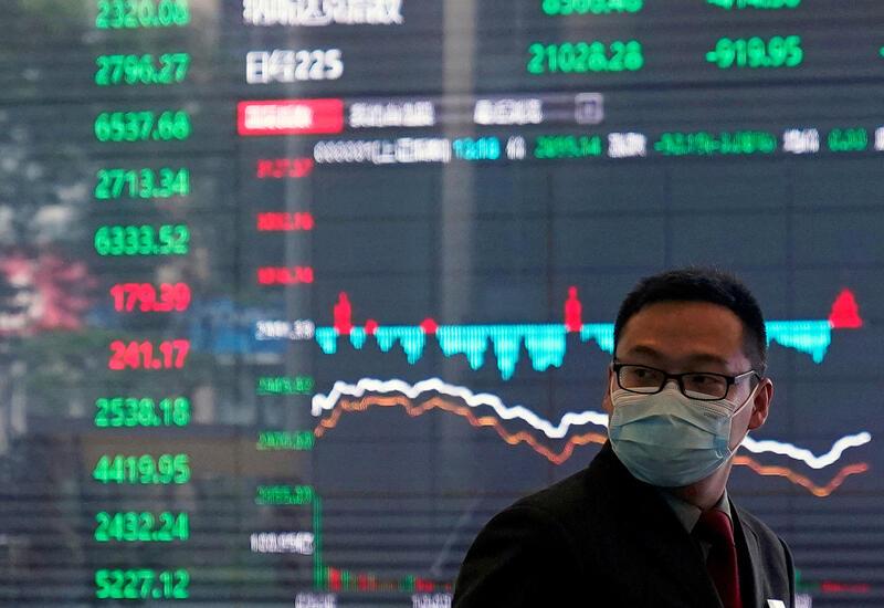 Акции китайских IT-гигантов пошли вниз из-за новых ограничений властей