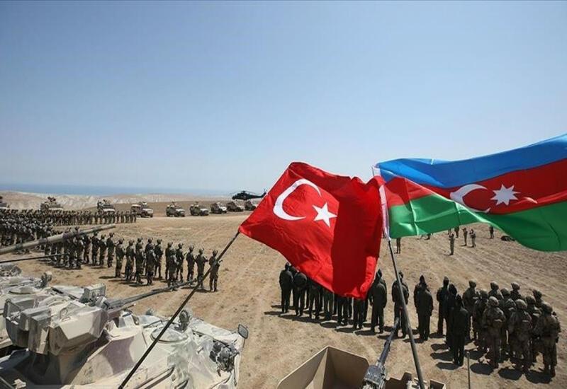 Азербайджан и Турция на взаимной основе обеспечат принимающих участие в учениях спецназовцев бесплатными медицинскими услугами