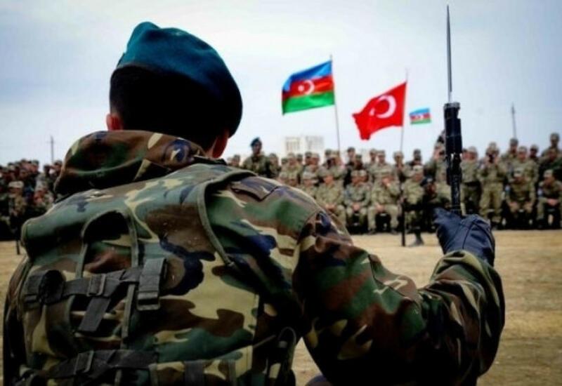 Перед началом учений турецким и азербайджанским спецназовцам будут делать необходимые прививки