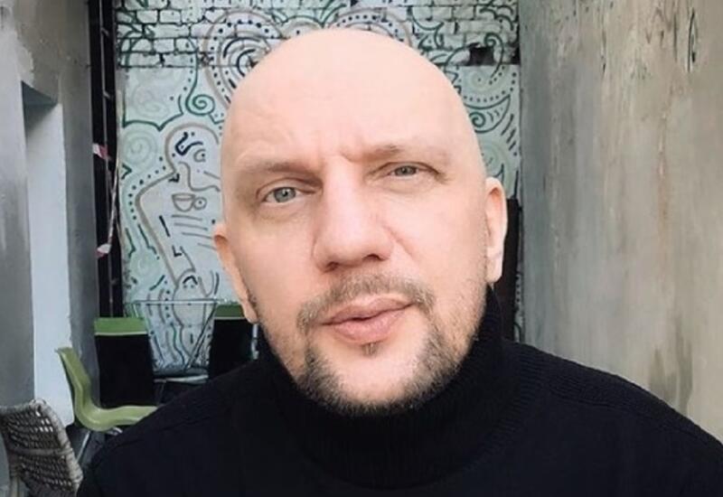 """В Москве подстрелили основателя группы """"25/17"""" Андрея Бледного"""
