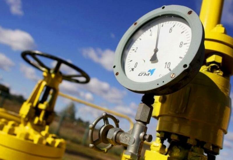 Цена на газ в Европе снова превысила $900 за тыс. куб. м