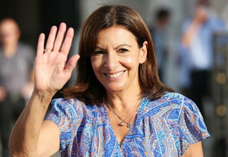 Стали известны кандидаты на президентских выборах во Франции